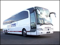 MERCEDES O580-17 Travego