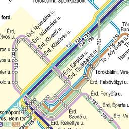 érd térkép közlekedés Zsámbék, Érd, Százhalombatta térsége   Menetrend érd térkép közlekedés
