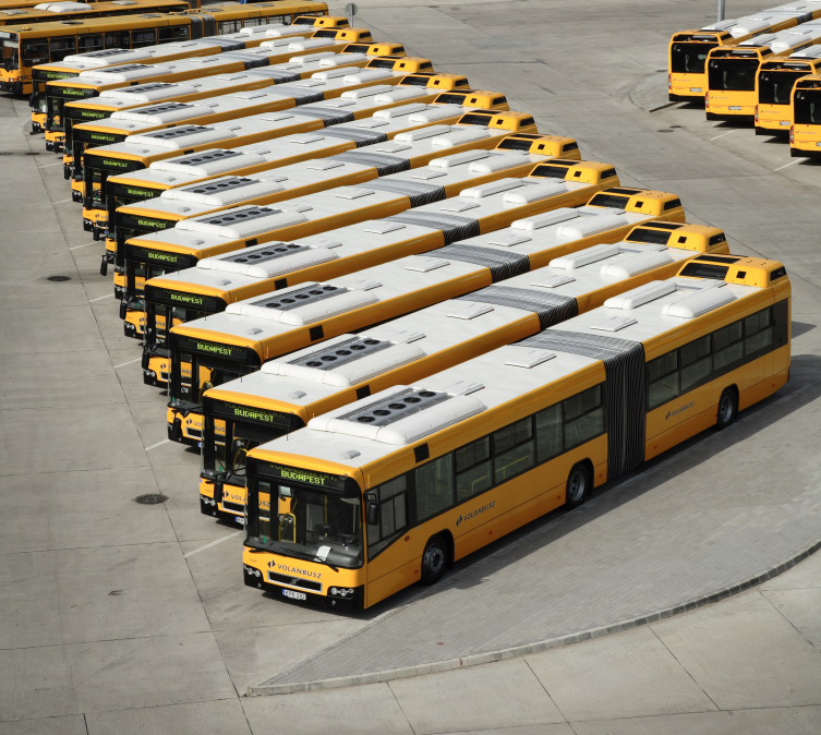 transport mobilit urbaine afficher le sujet mat riel les autobus volvo. Black Bedroom Furniture Sets. Home Design Ideas